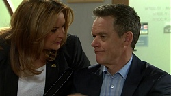 Terese Willis, Paul Robinson in Neighbours Episode 7496