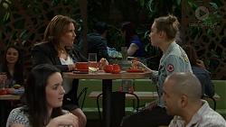 Terese Willis, Piper Willis in Neighbours Episode 7497