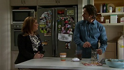 Terese Willis, Brad Willis in Neighbours Episode 7497