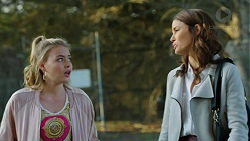 Xanthe Canning, Elly Conway in Neighbours Episode 7497