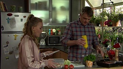 Xanthe Canning, Gary Canning in Neighbours Episode 7498