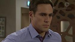 Aaron Brennan in Neighbours Episode 7498