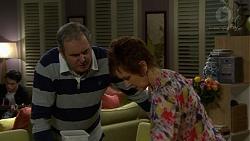 Karl Kennedy, Susan Kennedy in Neighbours Episode 7501