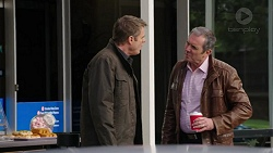 Gary Canning, Karl Kennedy in Neighbours Episode 7502