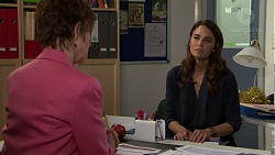 Susan Kennedy, Elly Conway in Neighbours Episode 7502