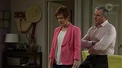 Susan Kennedy, Karl Kennedy in Neighbours Episode 7502