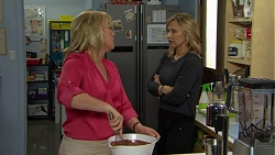 Lauren Turner, Steph Scully in Neighbours Episode 7503