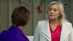 Susan Kennedy, Lauren Turner in Neighbours Episode 7504