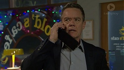 Paul Robinson in Neighbours Episode 7504