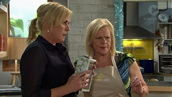 Lauren Turner, Sheila Canning in Neighbours Episode 7505