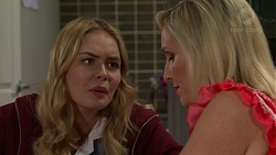 Xanthe Canning, Brooke Butler in Neighbours Episode 7506