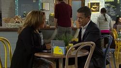 Terese Willis, Paul Robinson in Neighbours Episode 7506