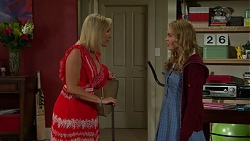 Brooke Butler, Xanthe Canning in Neighbours Episode 7506