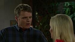Gary Canning, Brooke Butler in Neighbours Episode 7507