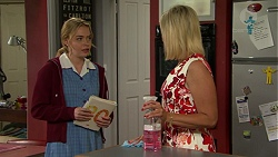 Xanthe Canning, Brooke Butler in Neighbours Episode 7507