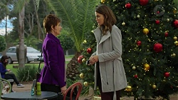 Susan Kennedy, Elly Conway in Neighbours Episode 7507