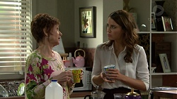 Susan Kennedy, Elly Conway in Neighbours Episode 7508