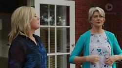 Lauren Turner, Kathy Carpenter in Neighbours Episode 7508