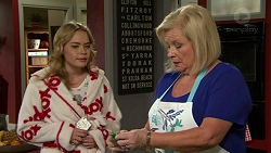 Xanthe Canning, Sheila Canning in Neighbours Episode 7508