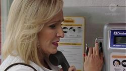 Brooke Butler in Neighbours Episode 7508