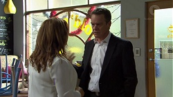 Terese Willis, Paul Robinson in Neighbours Episode 7509