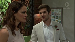 Elly Conway, Ned Willis in Neighbours Episode 7509