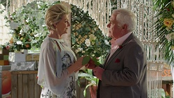 Kathy Carpenter, Lou Carpenter in Neighbours Episode 7509