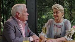 Lou Carpenter, Kathy Carpenter in Neighbours Episode 7510