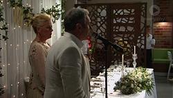 Lauren Turner, Karl Kennedy in Neighbours Episode 7510