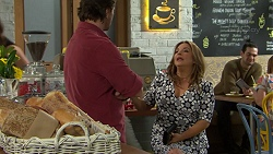 Brad Willis, Terese Willis in Neighbours Episode 7511