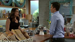 Paige Novak, Jack Callaghan in Neighbours Episode 7511