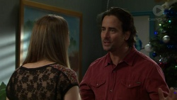 Piper Willis, Brad Willis in Neighbours Episode 7511