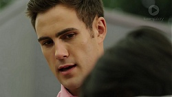 Aaron Brennan in Neighbours Episode 7512