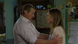 Toadie Rebecchi, Sonya Mitchell in Neighbours Episode 7512