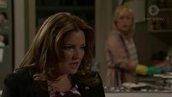 Terese Willis, Lauren Turner in Neighbours Episode 7513