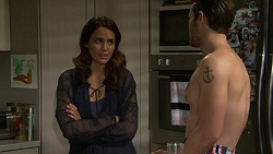 Elly Conway, Ned Willis in Neighbours Episode 7514