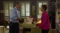 Karl Kennedy, Susan Kennedy in Neighbours Episode 7514