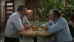 Toadie Rebecchi, Karl Kennedy in Neighbours Episode 7514