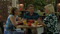 Xanthe Canning, Gary Canning, Sheila Canning in Neighbours Episode 7515