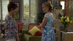 Susan Kennedy, Xanthe Canning in Neighbours Episode 7515