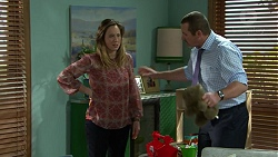 Sonya Mitchell, Toadie Rebecchi in Neighbours Episode 7515