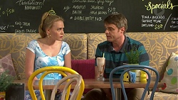 Xanthe Canning, Gary Canning in Neighbours Episode 7516