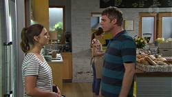 Amy Williams, Gary Canning in Neighbours Episode 7516