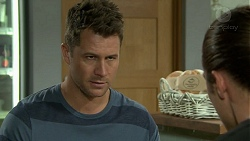 Mark Brennan, Tyler Brennan in Neighbours Episode 7517