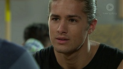 Tyler Brennan in Neighbours Episode 7517