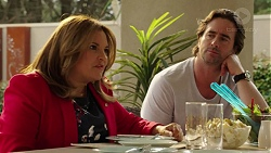 Terese Willis, Brad Willis in Neighbours Episode 7518