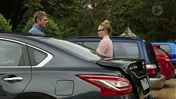 Gary Canning, Xanthe Canning in Neighbours Episode 7519