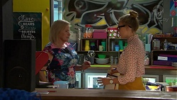 Sheila Canning, Xanthe Canning in Neighbours Episode 7519