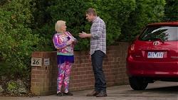 Sheila Canning, Gary Canning in Neighbours Episode 7520