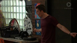 Jack Callaghan in Neighbours Episode 7520